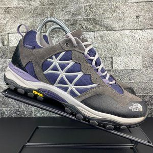 The North Face Storm Waterproof Hiking Shoes